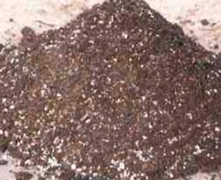 土の処分費600円/kg