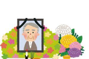 記事「葬儀の仏教的な意味を知る」の画像