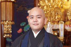 記事「副住職のご挨拶」の画像