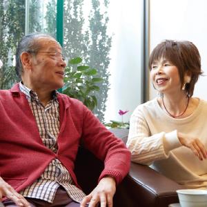 記事「思い出深い赤坂の地に寿陵を。先のことを今、決めて安心の日々。」の画像