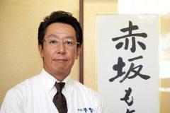 記事「[good face 07]法事をまごころで支える和菓子の老舗。」の画像