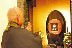 記事「お盆 合同法要 個別墓前供養のお知らせ」の画像