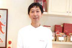 記事「[good face 08]やさしい美味しさをこころで届ける洋菓子のお店。」の画像