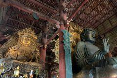 記事「親睦旅行 奈良の旅 ご報告」の画像