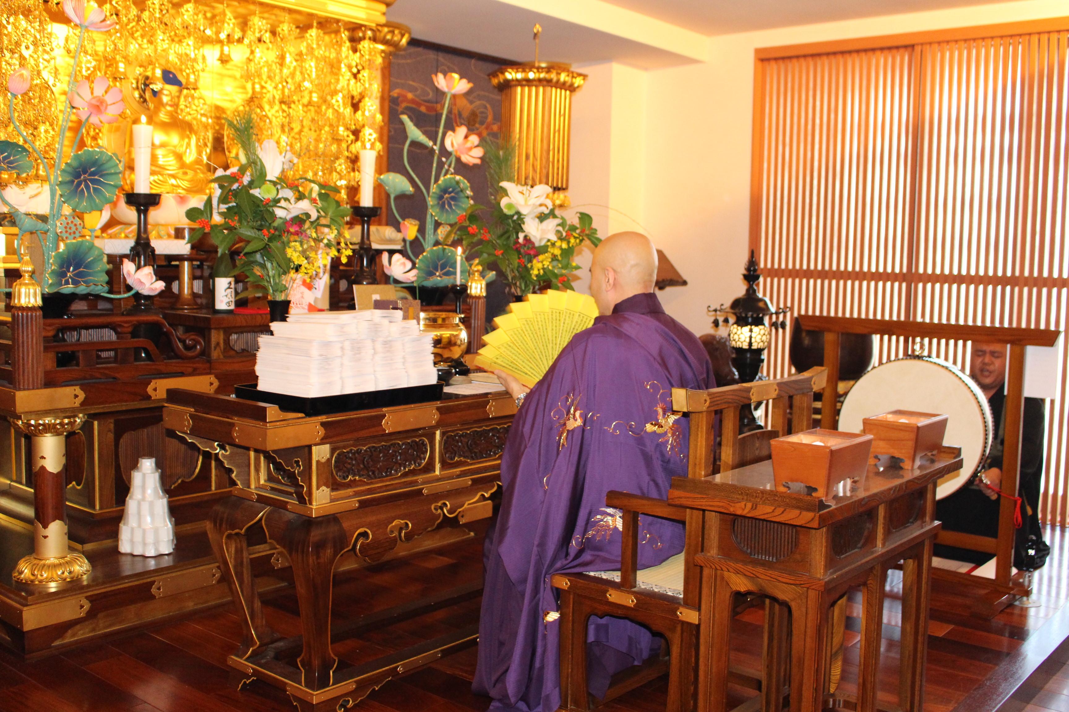 記事「新春祈祷会・餅つき大会 ご報告」の画像