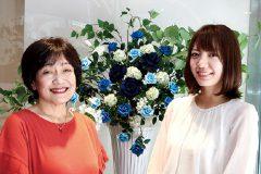 記事「亡き家族とふれあい心が清々しく癒やされる場所」の画像
