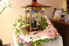 記事「令和3年「花まつり」開催のお知らせ」の画像