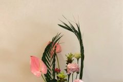 記事「今週のお花①」の画像